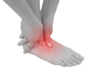 Ankle Ligament Sprain (Lateral & Medial)