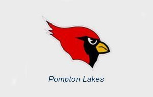 Congratulations to Pompton Lakes High School Football