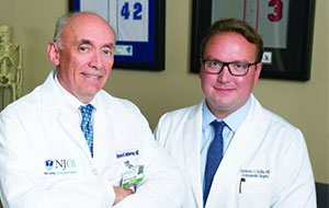 Innovations in hip arthroscopy helping N.J. patients forgo replacement surgery
